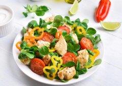 减肥要戒碳水化合物吗 介绍减脂期间能不能吃食物