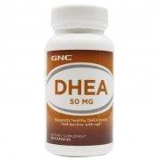 美国健安喜DHEA青春素怎么样  解答健安喜DHEA价格多少