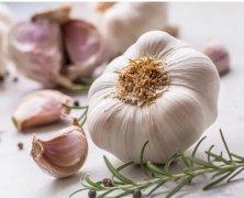 吃大蒜增强免疫力是真的吗 解说大蒜预防病毒作用。