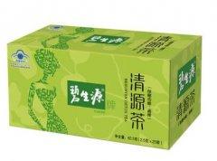 碧生源润肠茶价格多少钱一盒  介绍碧生源润肠茶作用