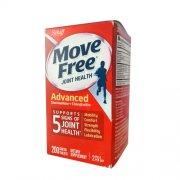 Movefree氨糖软骨素红瓶真有效果吗  Movefree氨糖软骨素