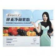 阿凡果酵素净颜果粉价格多少一盒 解说阿凡果酵素净