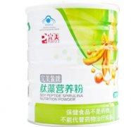 完美餐牌肽藻营养粉怎么样 完美餐牌肽藻营养粉功效