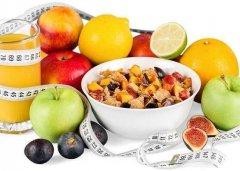 减重期间要补充哪些营养 全面营养给力能量代谢